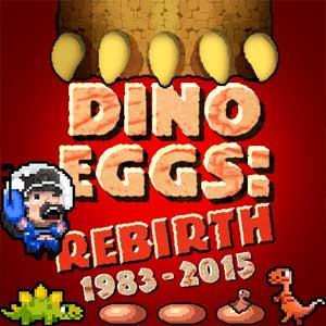 Acheter Dino Eggs Rebirth Clé Cd Comparateur Prix
