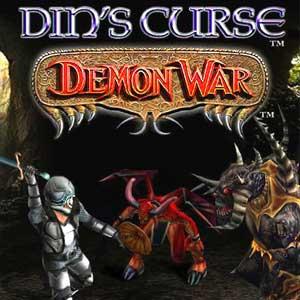 Dins Curse Demon War