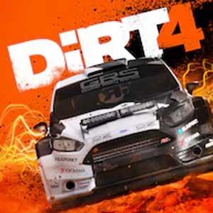 Acheter DiRT 4 PS5 Comparateur Prix