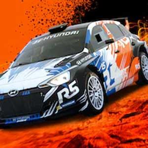 Acheter DiRT 4 Hyundai R5 Rally Car PS4 Comparateur Prix