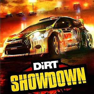 Telecharger DiRT Showdown PS3 code Comparateur Prix
