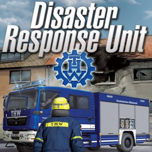 Acheter Disaster Response Unit THW Clé Cd Comparateur Prix