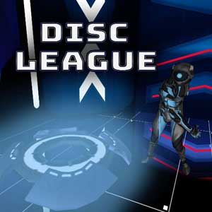 Disc League