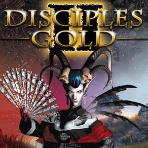 Acheter Disciples 2 Gold Clé Cd Comparateur Prix