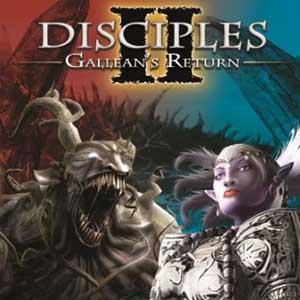 Acheter Disciples 2 Galleans Return Clé Cd Comparateur Prix