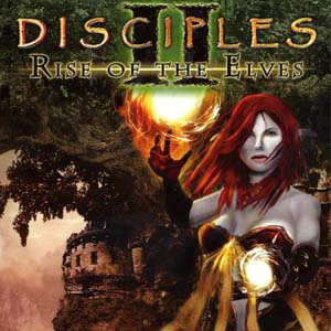 Acheter Disciples 2 Rise of the Elves Clé Cd Comparateur Prix