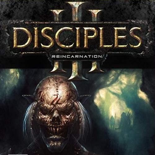 Acheter Disciples 3 Reincarnation Cle Cd Comparateur Prix