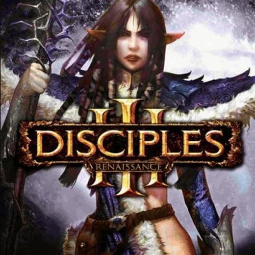 Acheter Disciples 3 Renaissance Cle Cd Comparateur Prix