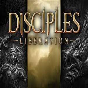 Acheter Disciples Liberation Clé CD Comparateur Prix