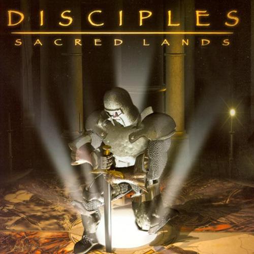 Acheter Disciples Sacred Lands Gold Clé Cd Comparateur Prix