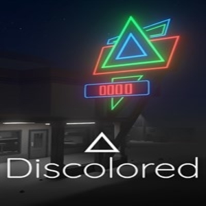 Acheter Discolored Xbox One Comparateur Prix