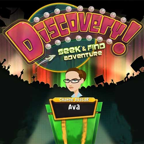 Acheter Discovery A Seek and Find Adventure Cle Cd Comparateur Prix