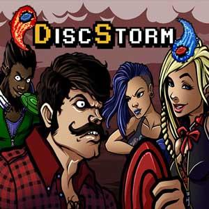 Acheter DiscStorm Clé Cd Comparateur Prix