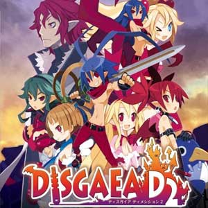 Telecharger Disgaea D2 A Brighter Darkness PS3 code Comparateur Prix