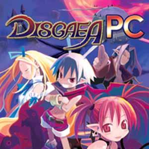 Acheter Disgaea PC Clé Cd Comparateur Prix