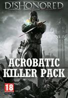 Dishonored Acrobatic Killer DLC