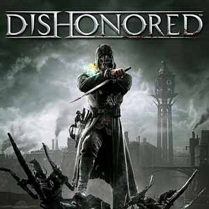 Acheter Dishonored Xbox 360 Code Comparateur Prix