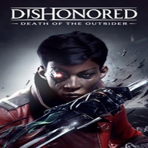 Acheter Dishonored Death of the Outsider Xbox Series Comparateur Prix