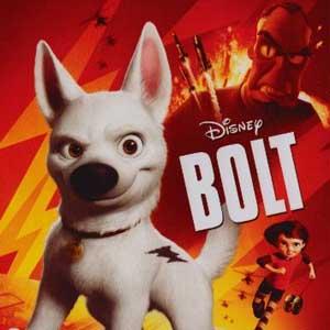 Acheter Disney Bolt Clé Cd Comparateur Prix