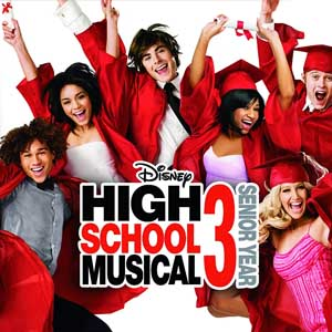 Acheter Disney High School Musical 3 Senior Year Dance Clé Cd Comparateur Prix