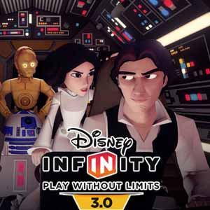 Telecharger Disney Infinity 3.0 Play Without Limits PS4 code Comparateur Prix