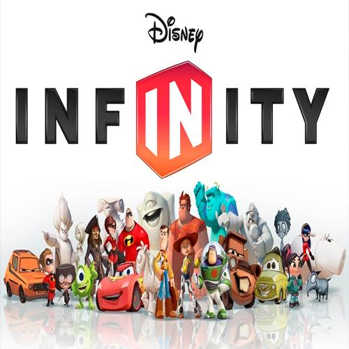 Acheter Disney Infinity clé CD Comparateur Prix