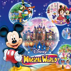 Acheter Disney Magical World Nintendo Wii U Download Code Comparateur Prix