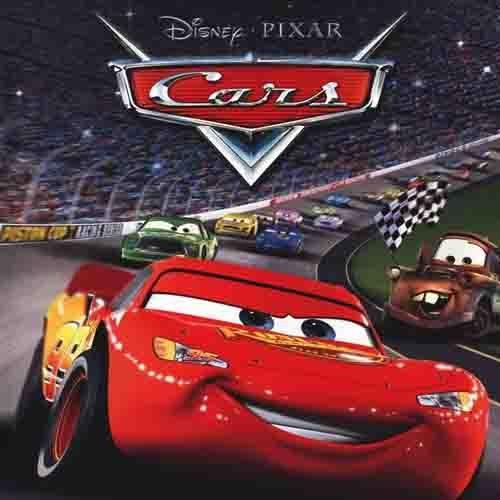 Acheter Disney Pixar Cars Clé Cd Comparateur Prix