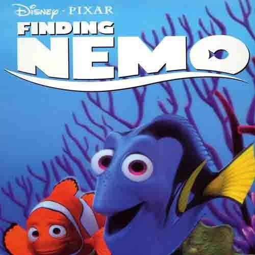 Acheter Disney Pixar Finding Nemo Clé Cd Comparateur Prix