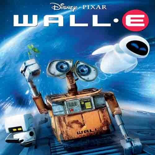 Acheter Disney Pixar WALL-E Clé Cd Comparateur Prix