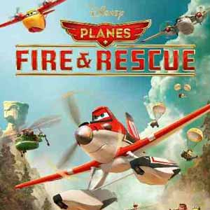 Acheter Disney Planes Fire and Rescue Nintendo 3DS Download Code Comparateur Prix