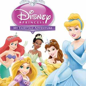Acheter Disney Princess My Fairytale Adventure Nintendo Wii U Download Code Comparateur Prix