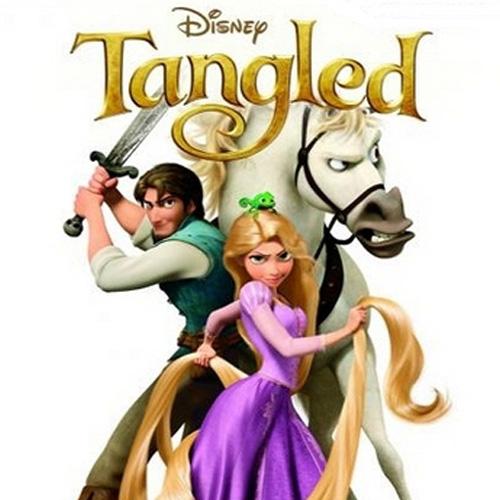 Acheter Disney Tangled Clé Cd Comparateur Prix