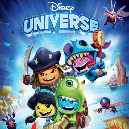 Telecharger Disney Universe PS3 code Comparateur Prix