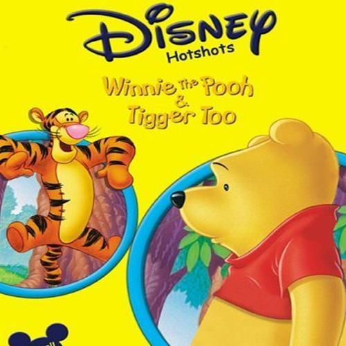 Acheter Disney Winnie The Pooh Clé Cd Comparateur Prix