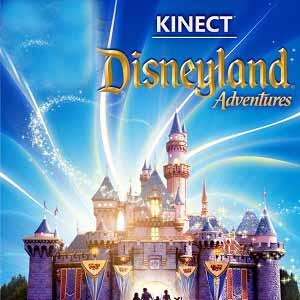 Acheter Disneyland Adventures Xbox 360 Code Comparateur Prix