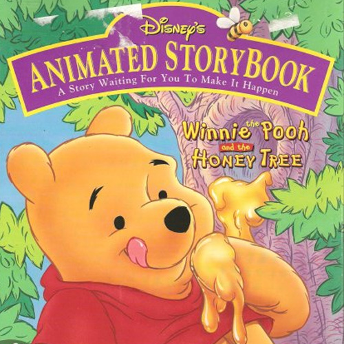 Acheter Disneys Winnie the Pooh and the Honey Tree Animated Storybook Clé Cd Comparateur Prix