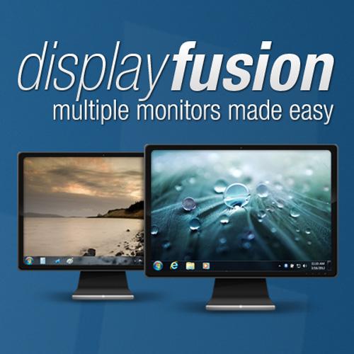 Acheter DisplayFusion Clé Cd Comparateur Prix