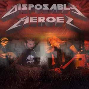 Acheter Disposable Heroes Clé Cd Comparateur Prix