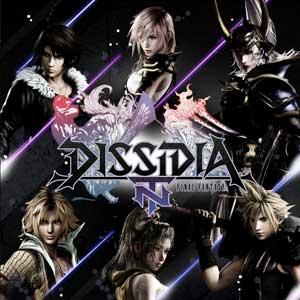 Dissidia Final Fantasy Season Pass