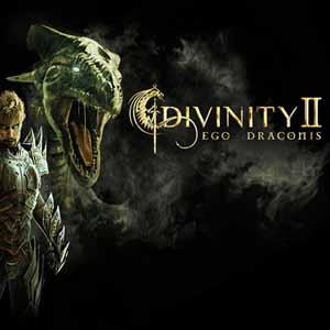 Acheter Divinity 2 Ego Draconis Xbox 360 Code Comparateur Prix