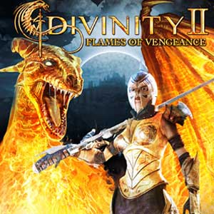 Acheter Divinity 2 Flames Of Vengeance Clé Cd Comparateur Prix