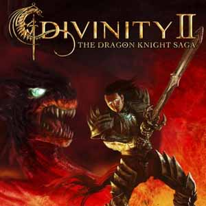 Acheter Divinity 2 The Dragon Knight Saga Xbox 360 Code Comparateur Prix