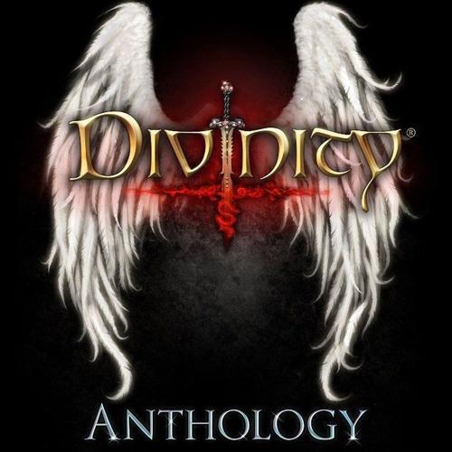 Acheter Divinity Anthology Clé Cd Comparateur Prix