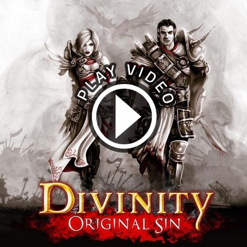 Acheter Divinity Original Sin Clé CD Comparateur prix