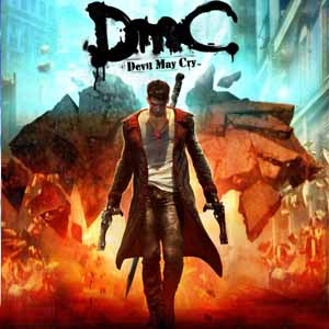 Telecharger DmC Devil May Cry PS3 code Comparateur Prix