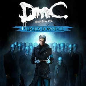DmC Devil May Cry Vergil's Downfall