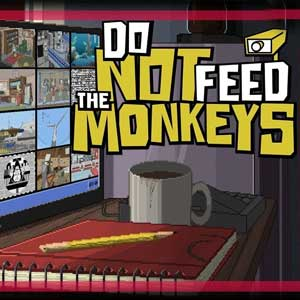 Acheter Do Not Feed the Monkeys Clé CD Comparateur Prix