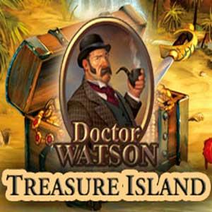 Doctor Watson Treasure Island