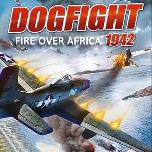 Acheter Dogfight 1942 Fire over Africa Clé Cd Comparateur Prix